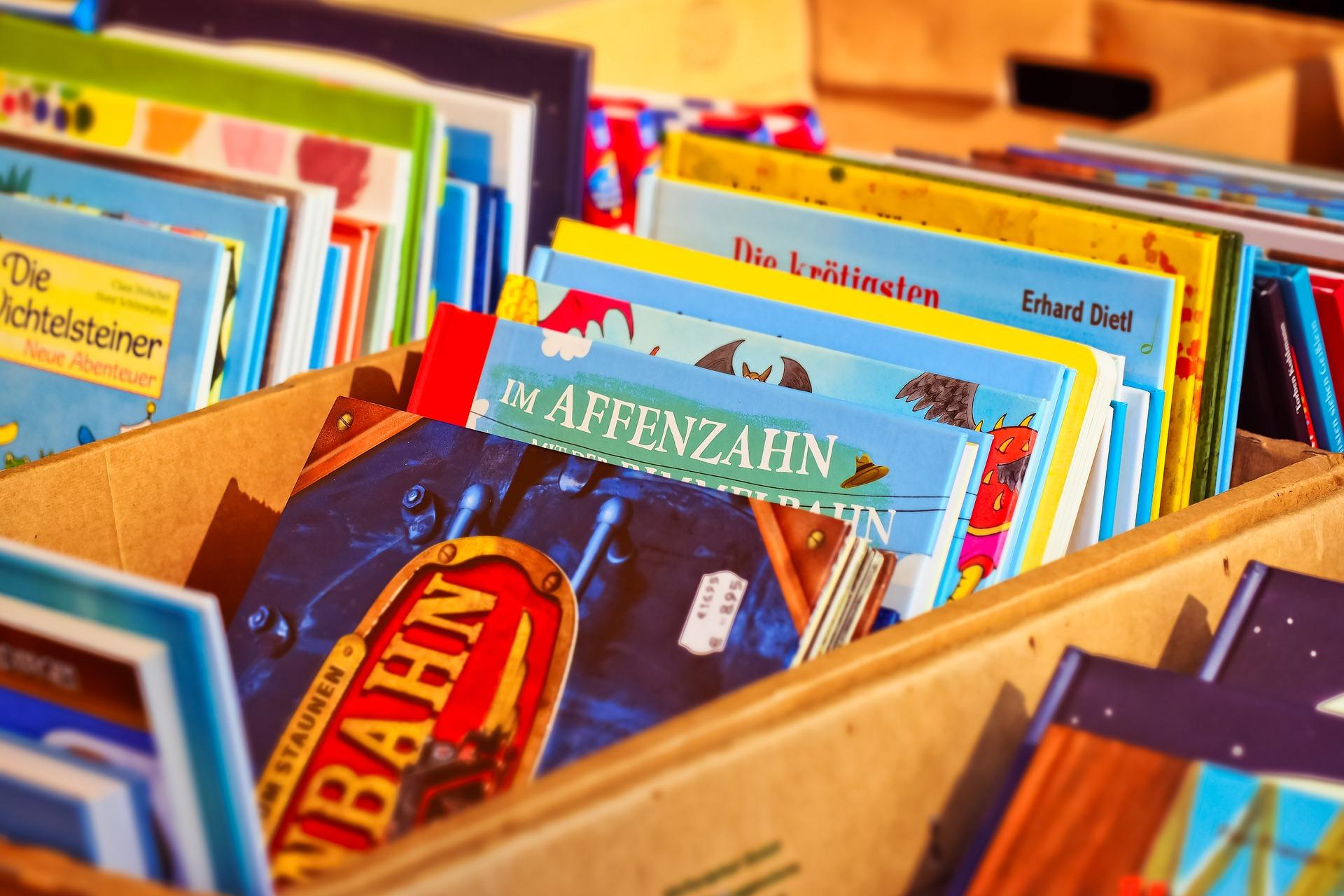 Bibliotheek, locatie De Pluk
