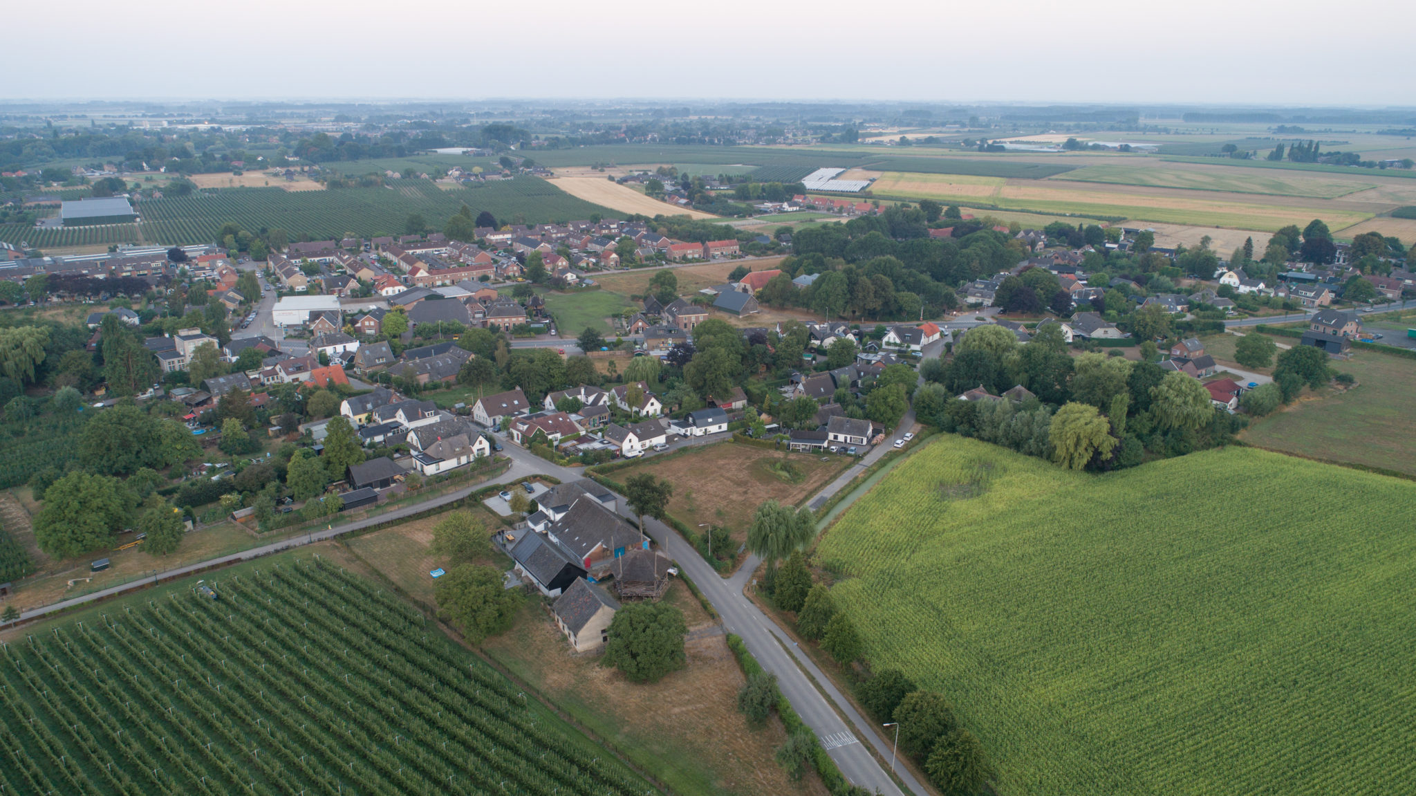 De Malsenburg