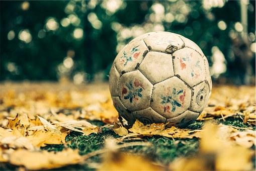 Voetbalmiddag