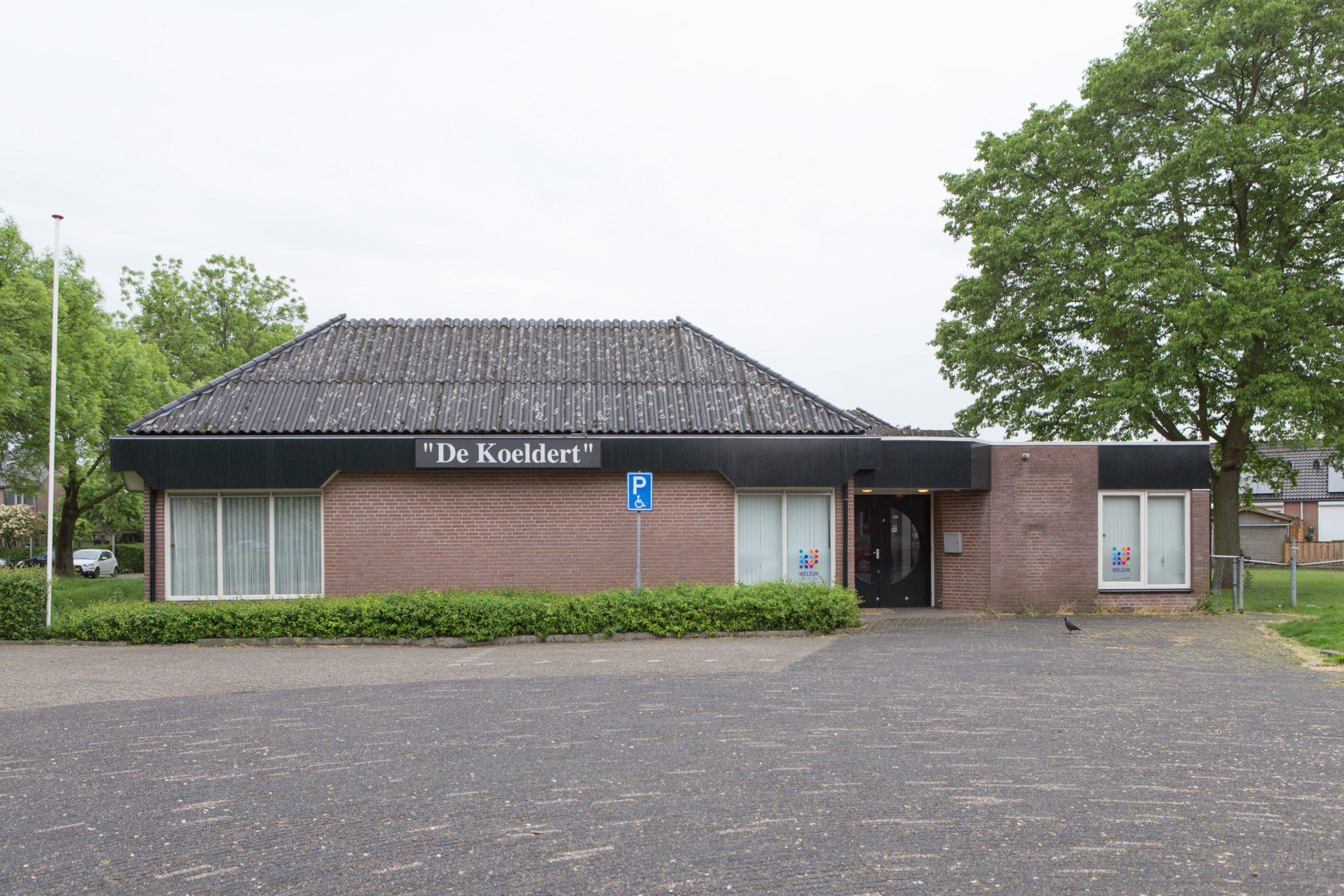 Dorpshuis de Koeldert