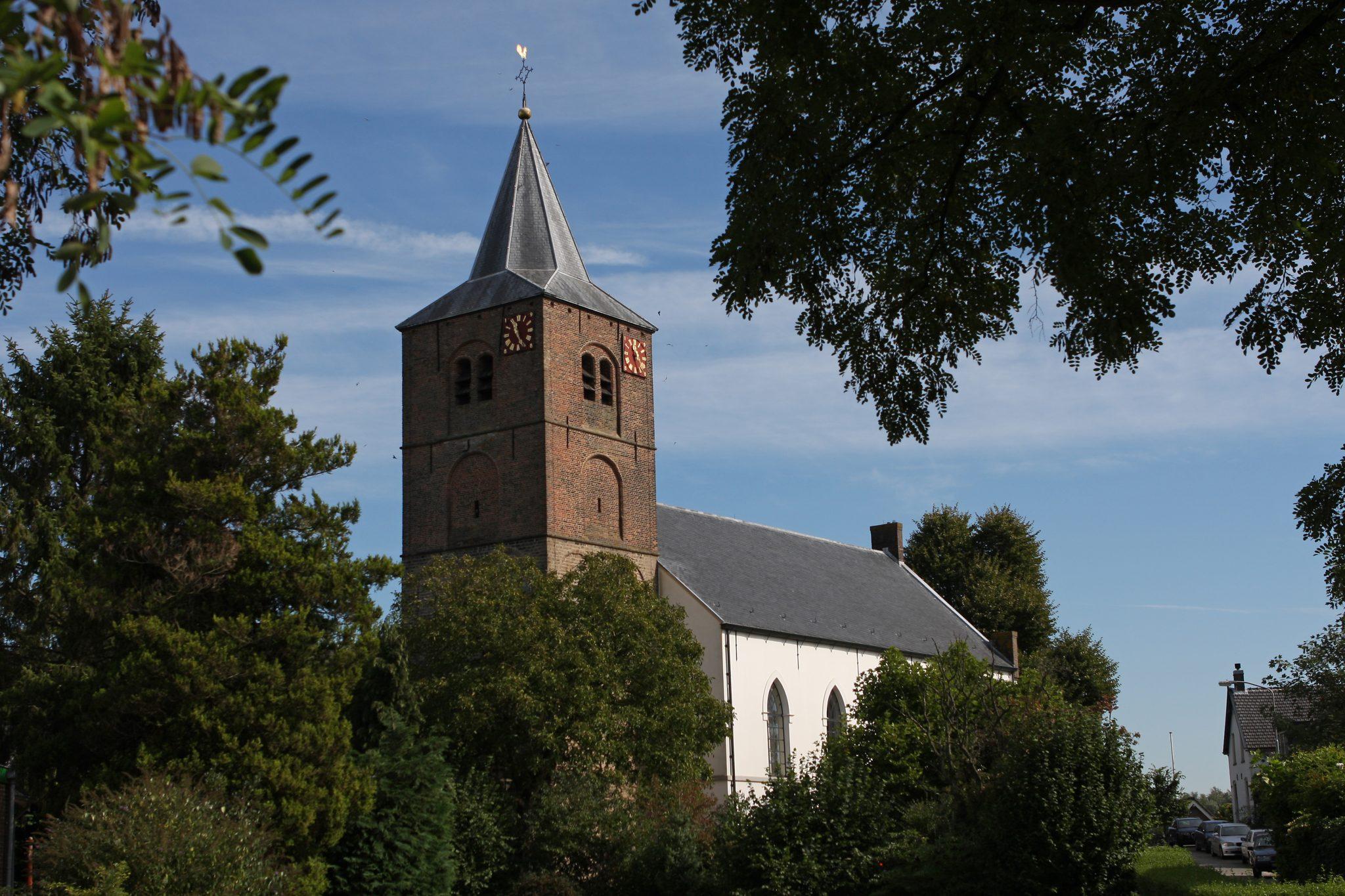 Protestantse Kerk Deil