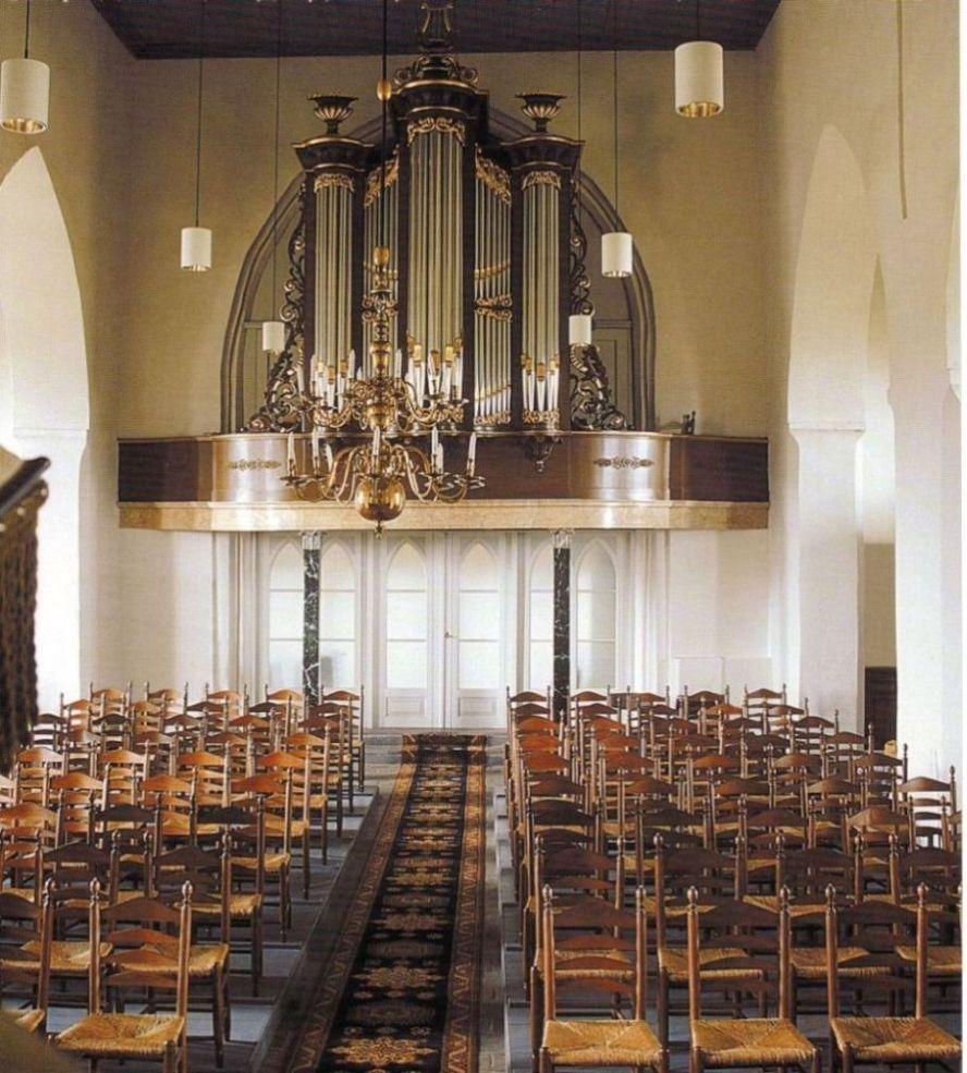 NH Kerk Buurmalsen