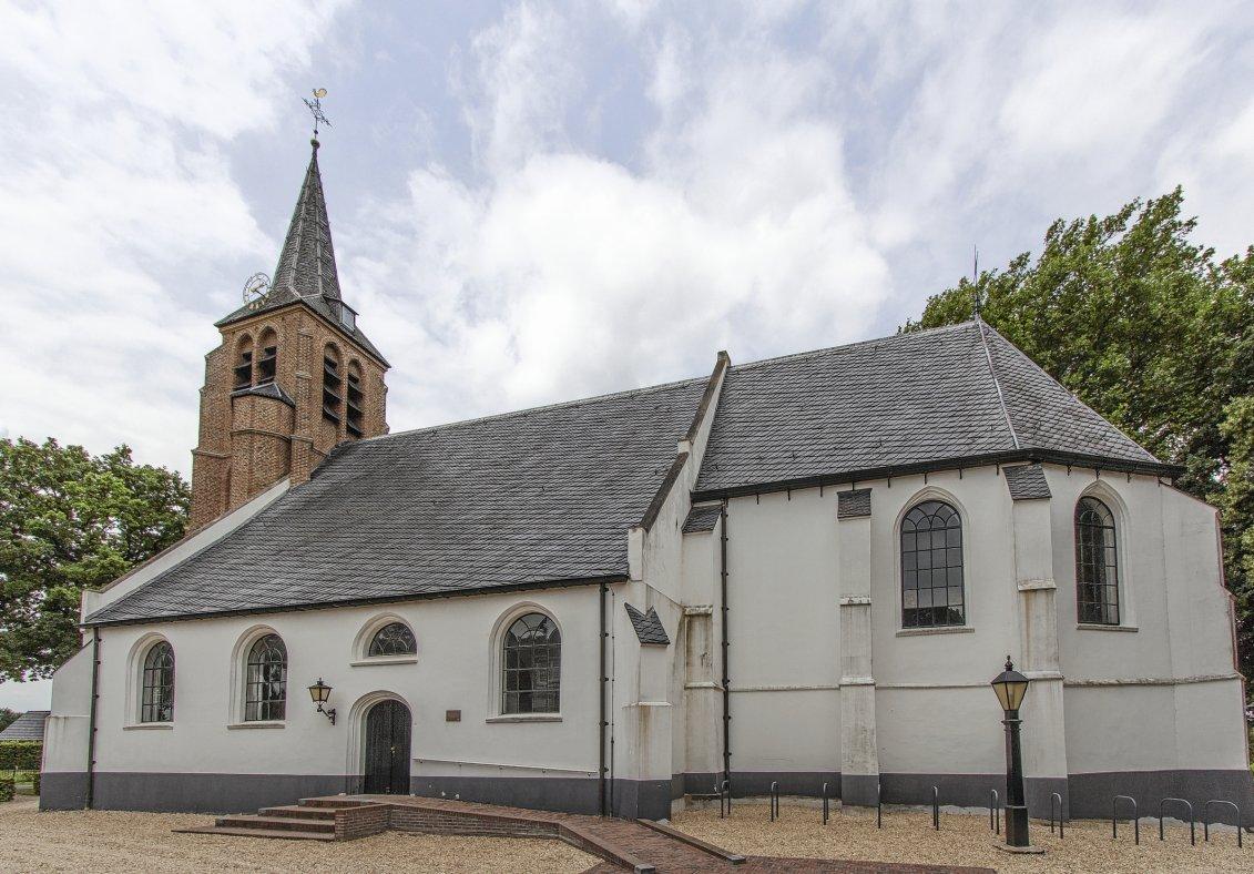 Protestantse Kerk Enspijk