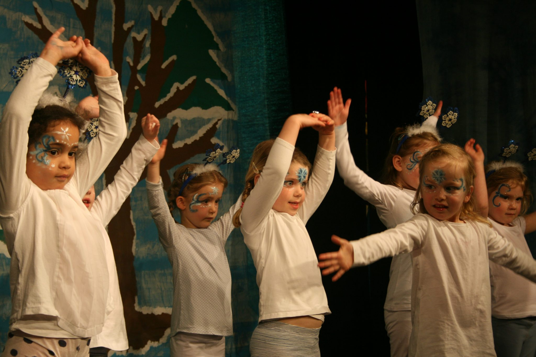 ZOMERTOER: Theater in drie makkelijke stappen