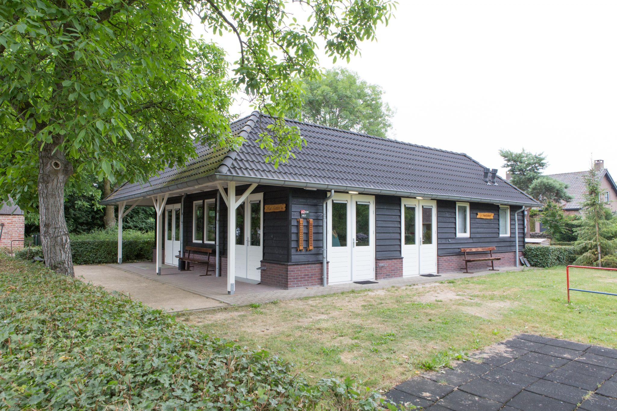 Buurthuis de Heerlijckheyt