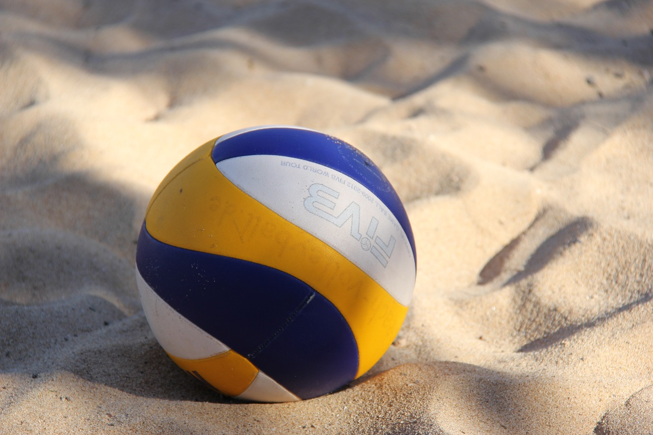 Volleybal - GEANNULEERD