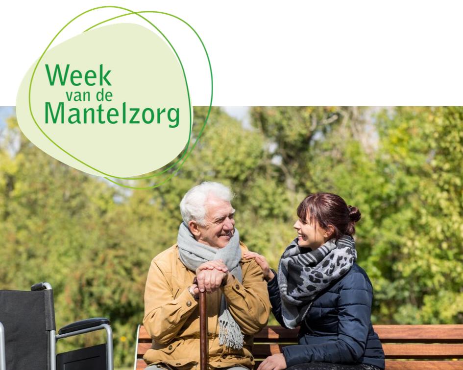 Week van de Mantelzorg: Netwerkbijeenkomst 'Respijtzorg, lokaal georganiseerd'