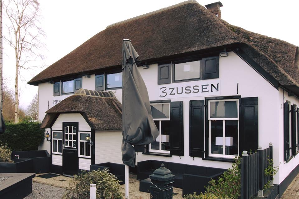 Restaurant 3 Zussen