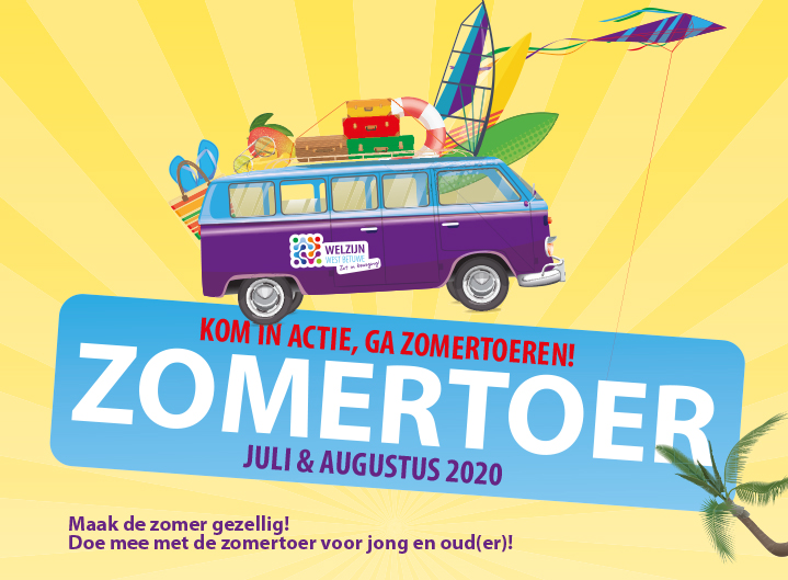 ZOMERTOER: Workshop Fotografie