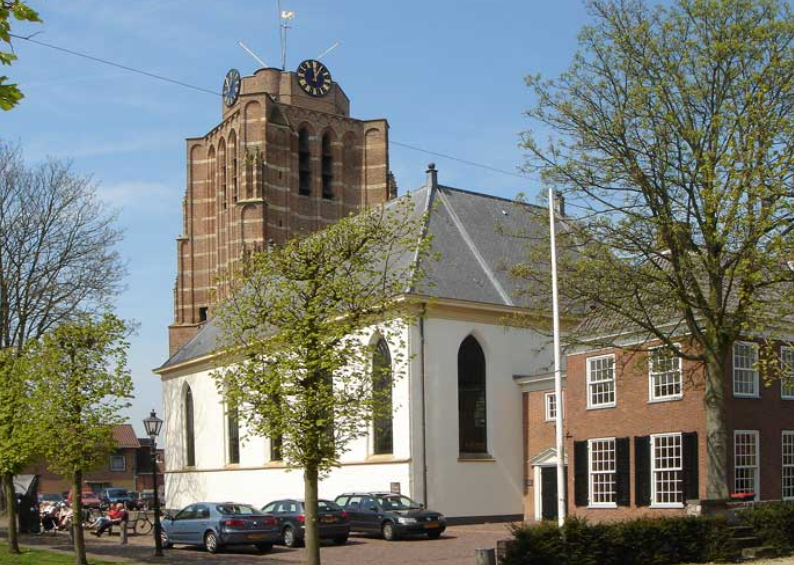 Sint-Pieterskerk Beesd